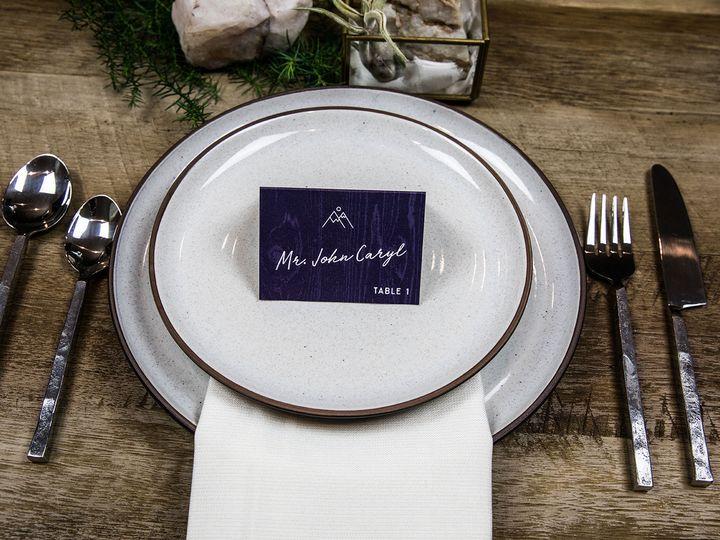 Tmx 1536156718 D5302ab21fd61c1e 1536156717 55145c4b016d6b84 1536156712697 21 PaperGirlCreative Denver, CO wedding invitation