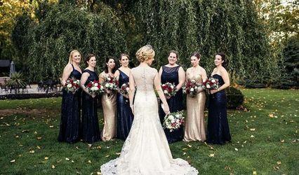 Revolution Bridal