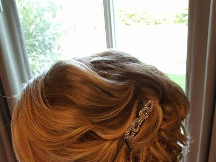 Tmx 1442414904387 Hair4 Toms River, New Jersey wedding beauty