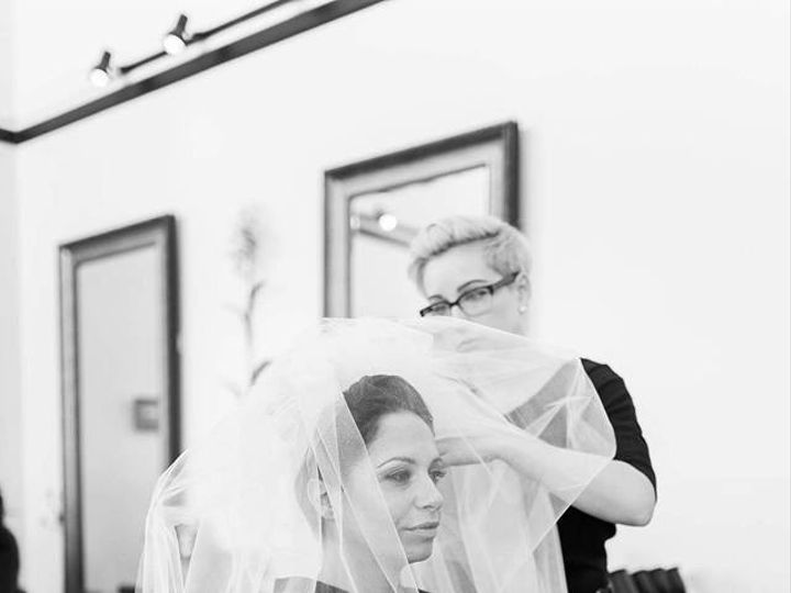 Tmx 1466714245248 Wed2 Toms River, New Jersey wedding beauty