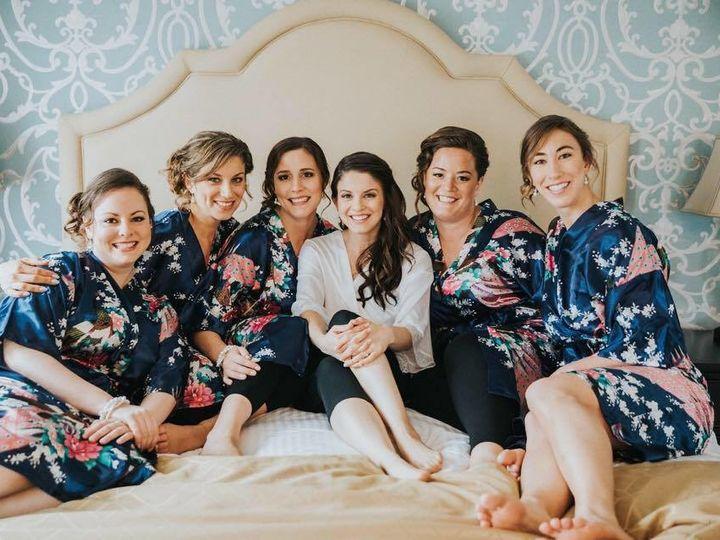 Tmx 1497276570233 Revbride2 Toms River, New Jersey wedding beauty