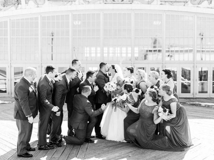 Tmx 1523017936 B369cabfb3c89983 1523017935 8e61b4b6d953e8e0 1523017934389 4 Screenshot 2018040 Toms River, New Jersey wedding beauty