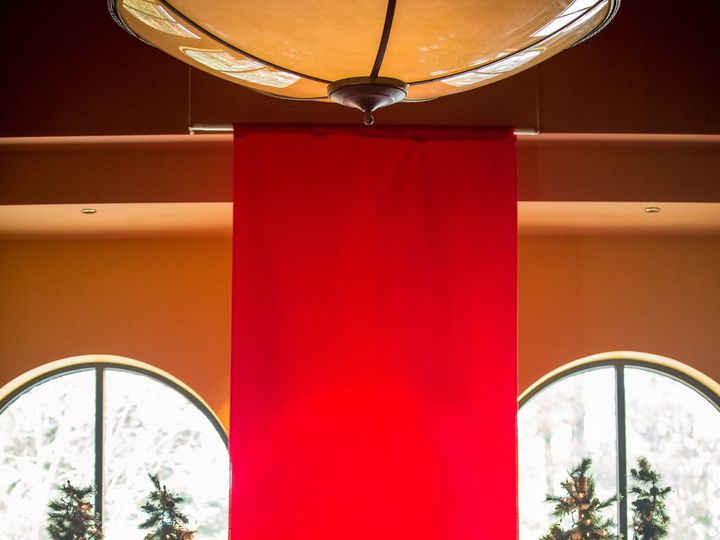 Tmx 1488653057059 Chula Vista Christmas Wedding By Peer Canvas Photo Wisconsin Dells wedding venue