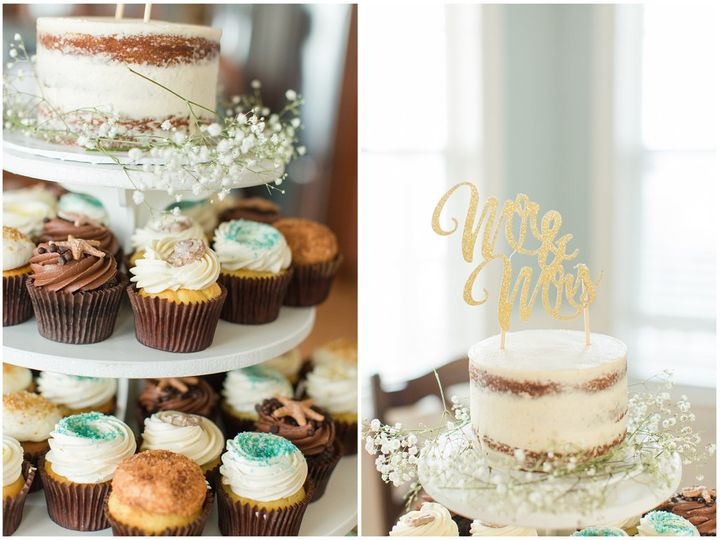 Tmx Beachweddingcupcakes 51 606300 Virginia Beach wedding cake