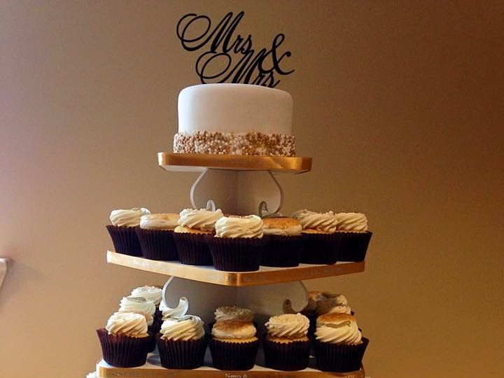 Tmx Cupcakewedding6 51 606300 Virginia Beach wedding cake