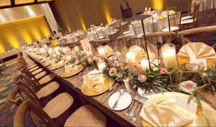 Soirée Wedding Planning