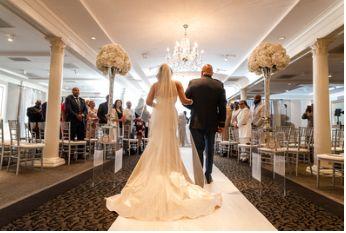 Finally Forever Weddings