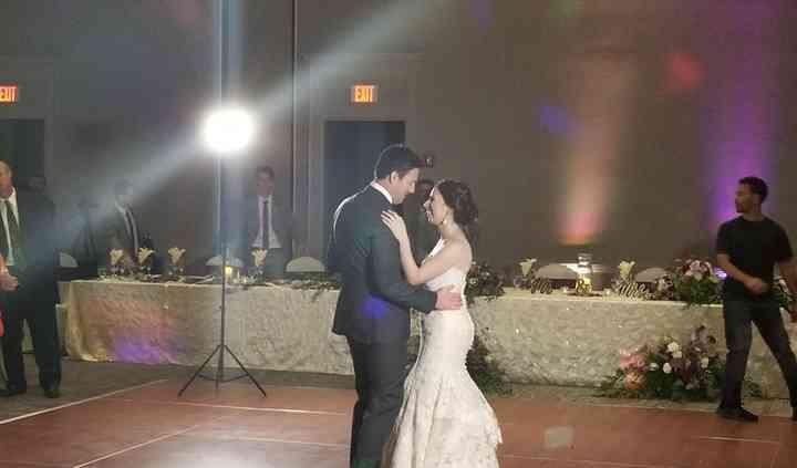Finally Forever Weddings & Events LLC