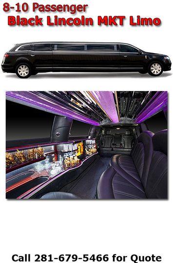 Choice Wedding Limousine