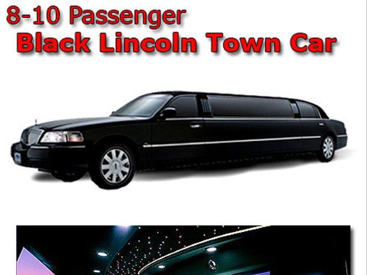 Tmx 1469732585053 810passblackstandardli Spring, TX wedding transportation