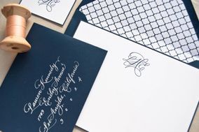 Ashley's Custom Stationery & More