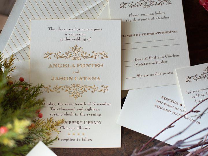 Tmx Ashleys 08272019 054 51 196300 158802731582064 Hinsdale wedding invitation