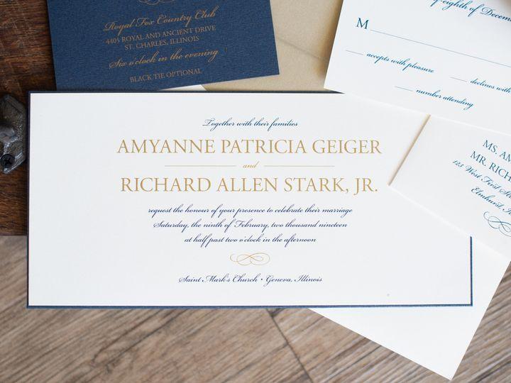 Tmx Ashleys 08272019 059 51 196300 158802734442204 Hinsdale wedding invitation