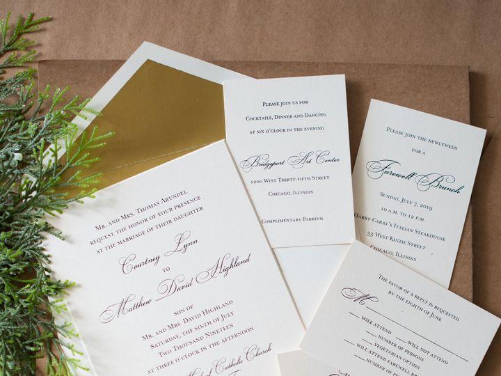 Tmx Ashleys 08272019 060 51 196300 158802735998823 Hinsdale wedding invitation