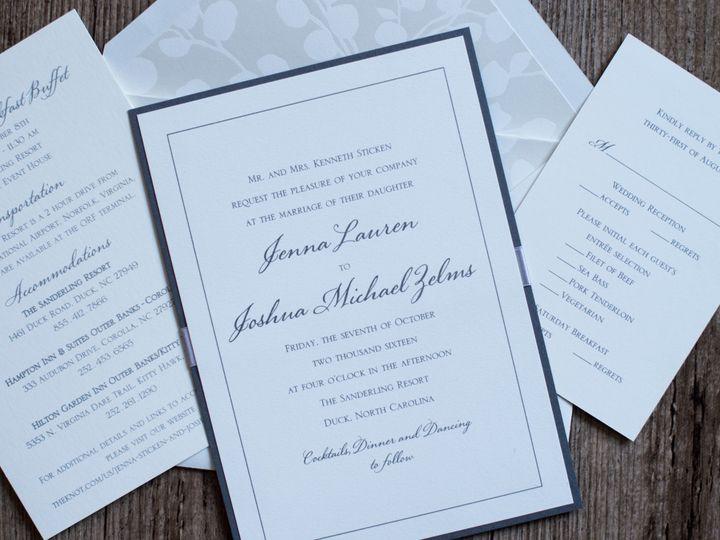 Tmx Ashleysstationary 07192018 060 51 196300 158802712348260 Hinsdale wedding invitation