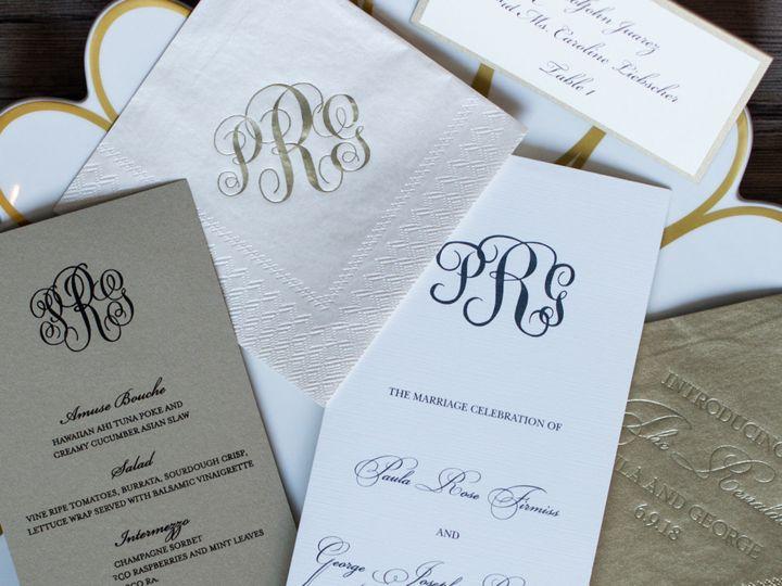 Tmx Ashleysstationary 07192018 062 51 196300 158802713494128 Hinsdale wedding invitation