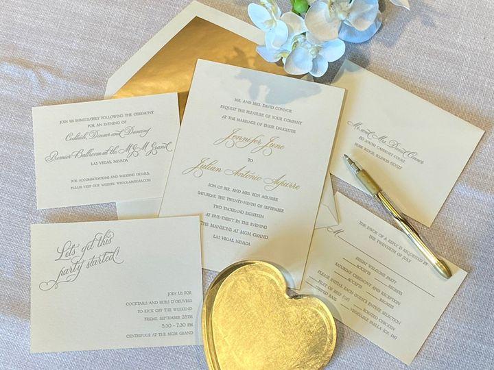 Tmx Img 0094 51 196300 158802669068674 Hinsdale wedding invitation