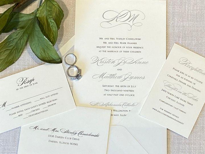 Tmx Img 0123 51 196300 158802684268788 Hinsdale wedding invitation