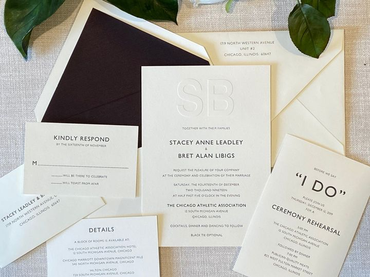 Tmx Img 0143 51 196300 158802856493440 Hinsdale wedding invitation