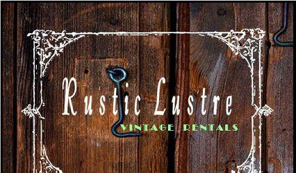 Rustic Lustre - Vintage Rentals