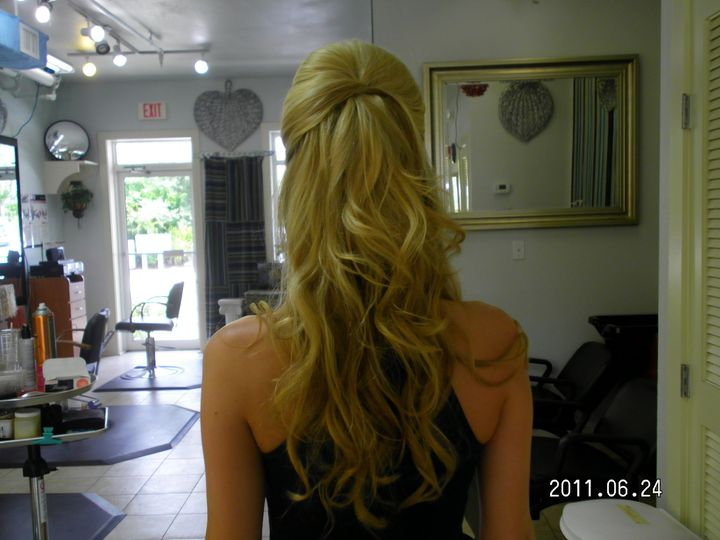 hair salon hair 005