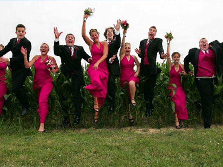 Tmx 1417124053952 6 Flushing wedding videography
