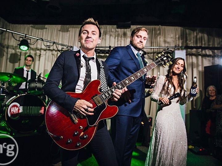Tmx 1514929495307 Img0027 Houston, TX wedding band