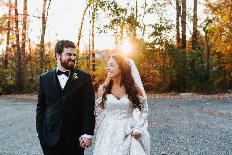 Chadds Ford Wedding