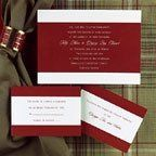 We've added new invitations in all colors to match your theme!