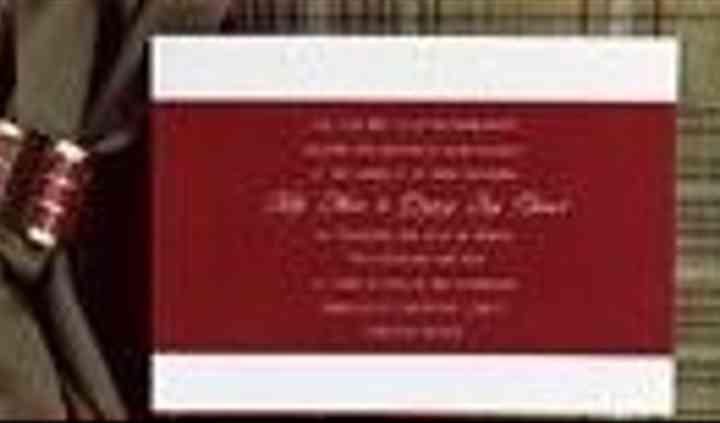 RSVP Invites