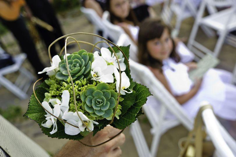 dan power photography bouquet