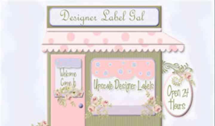 Designer Labal Gal