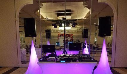 Schiller Chicago Wedding & Event DJs 3