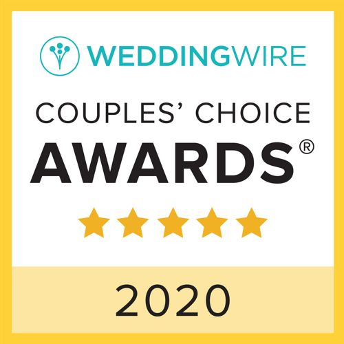 2020 Couples Award