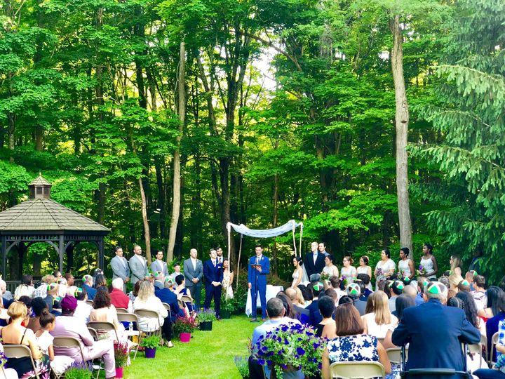 Tmx Img 1817 1 51 1011400 1561405929 Newton, NJ wedding planner