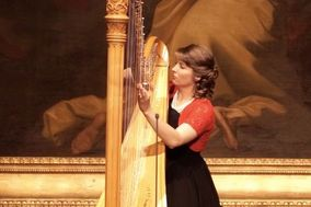 7th Heaven Harp