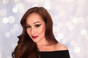 Melanie Larson Makeup