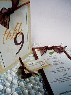 Tmx 1231425943421 9BigSurWedding ReceptionTableDetail1 Longwood, FL wedding invitation