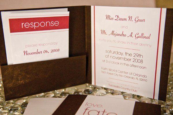 Tmx 1231425964015 23 Longwood, FL wedding invitation