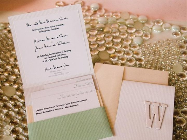Tmx 1231425968343 24 Longwood, FL wedding invitation