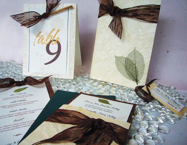 Tmx 1231425976750 01 Longwood, FL wedding invitation