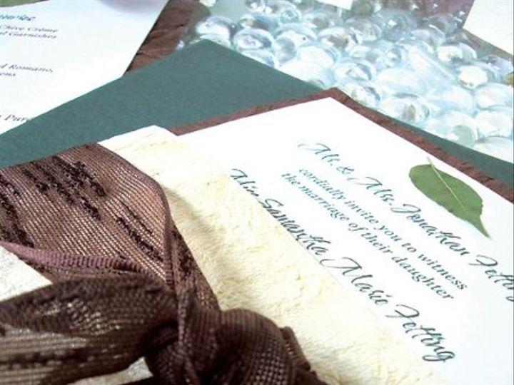 Tmx 1231425983781 03 Longwood, FL wedding invitation