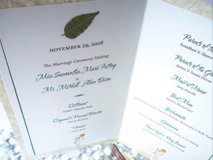 Tmx 1231426001359 07 Longwood, FL wedding invitation