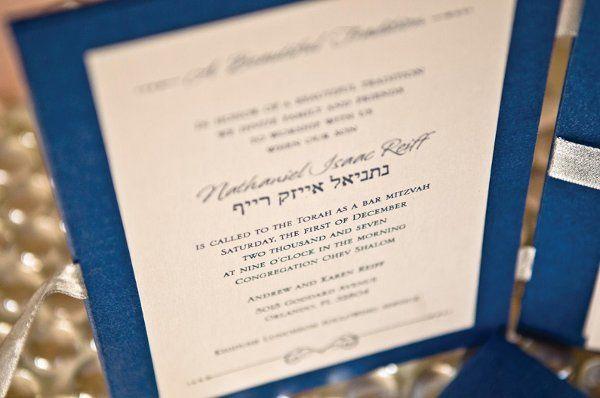 Tmx 1231426093718 5 Longwood, FL wedding invitation