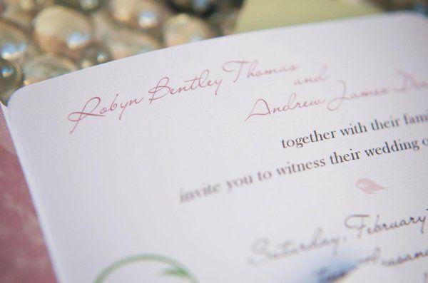 Tmx 1236185002704 50Thomas DixonInviteDetail2 Longwood, FL wedding invitation