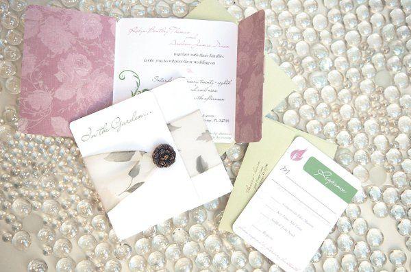 Tmx 1236185009079 53Thomas DixonInvite Longwood, FL wedding invitation