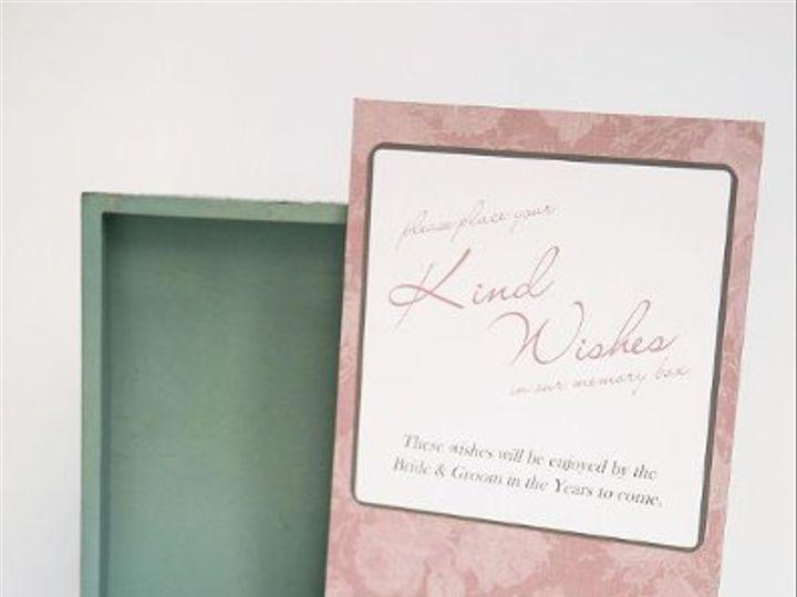 Tmx 1236185050813 69Thomas DixonWishBox Longwood, FL wedding invitation