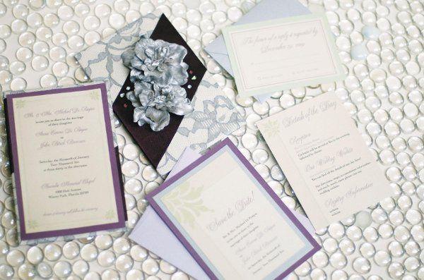 Tmx 1238942747743 DiPasquaGroup3 Longwood, FL wedding invitation