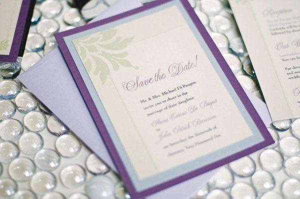 Tmx 1238942773477 DiPasquaSavetheDate Longwood, FL wedding invitation
