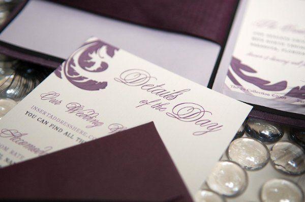 Tmx 1238942789555 HallInvitationDetailCard Longwood, FL wedding invitation